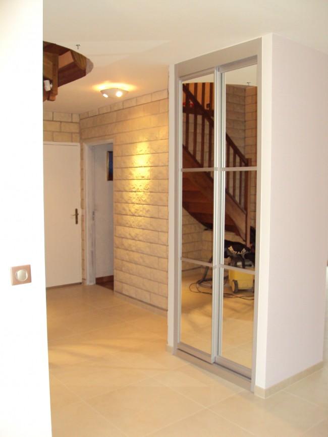 r fection compl te entr e et salon. Black Bedroom Furniture Sets. Home Design Ideas