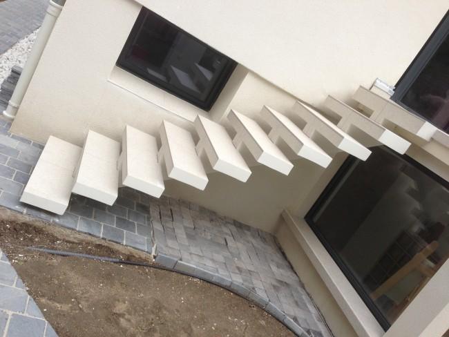 Peinture archives seppeinture archives sitename for Escalier exterieur beton arrondi