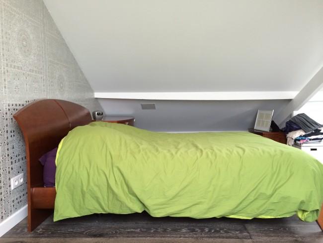 r am nagement des combles en surface habitable. Black Bedroom Furniture Sets. Home Design Ideas