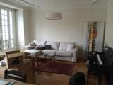 Réfection d'un appartement à Paris