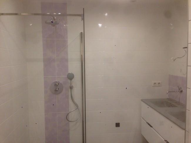 Salle de bain - Montreuil